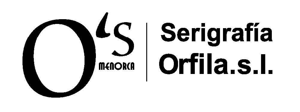 Serigrafía Orfila